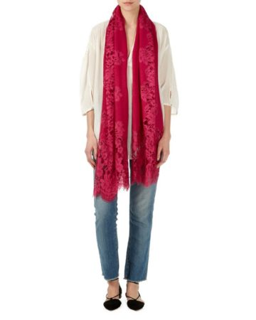 Scarf Lace 9 04a