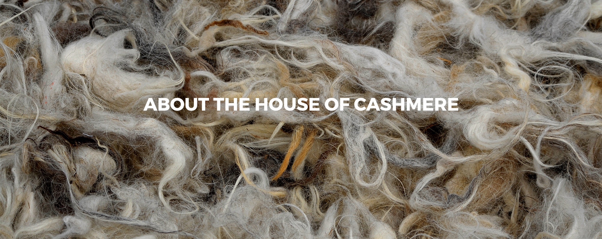 about the house of cashmere